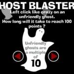 GhostBlasters